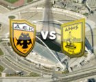 Aek Vs Aris-Superleague-image
