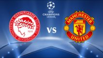olympiakos vs manchester united-uefa champions league-image